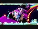 【Project DIVA Arcade FT】LOL -lot of lough- HARD SUDDEN PERFECT F1(106.08%)
