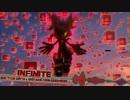 『ソニックフォース』インフィニットのテーマ「Infinite」