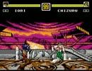 #4 ファミコン版 ザ・キング・オブ・ファイターズ96