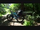 ファットバイク ラルマナイ part1