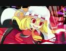 【MUGEN】ゲージMAX!!クレイジータッグランセレバトル【狂】part39