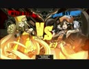 「GGXrdR2」Re:メイちゃん対戦録vsミリア「PS4」