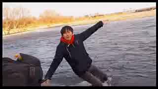 2016年02月25日 多摩川でボートに乗ってみたい Part3