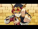 パズドラクロス 第55話「謎の龍喚士たち」 thumbnail
