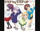 TVアニメ「NEW GAME!!」オープニングテーマ「STEP by STEP UP↑↑↑↑」FULL