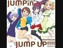 TVアニメ「NEW GAME!!」エンディングテーマ「JUMPin' JUMP UP!!!!」FULL