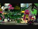 【初見実況】【Splatoon2】誰だってヒーローになれる#1