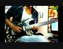 Rewrite Anime OP Philosophyz TV Animation Ver Guitar Cover Intro Solo