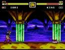 #5 ファミコン版 ザ・キング・オブ・ファイターズ96