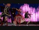 【MMD刀剣乱舞】極めてライアーダンス【薬・乱・後】