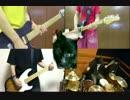 アスノヨゾラ哨戒班をバンドで演奏してみた。