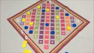 フクハナのボードゲーム紹介 No.169『キャントストップ』