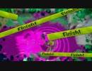 第100位:【スプラ2】初心者がガチホコを相手のアソコにぶち込む。6日目 thumbnail