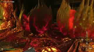 【CoD:Ghosts】 Extinction Nightfall ドリル消失バグ