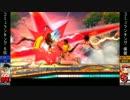 【スマブラ3DS】『突発大会7』 準決勝・決勝戦 リプレイ動画