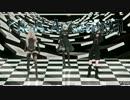 【MMDNieR】BTS Danger【2BとA2と9Sに踊ってもらった】