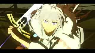 【Fate/MMD】Fate/GroundZero【第一部ネタ