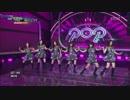 【k-pop】P.O.P - 애타게 GET하게(Catch You) 뮤직뱅크 (MusicBank) 170728
