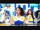 【k-pop】라붐(LABOUM) - 두바둡(only u) 뮤직뱅크 (MusicBank) 170728