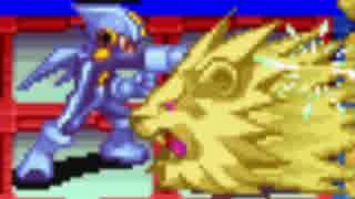 【実況】移動せずにロックマンエグゼ3も攻略する part13