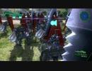 AI兵士の武器を変更する