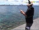 【沖縄の声】第15回,sacomの「釣り乙!これって釣りでしょ?」in 那覇一文字[H29/7/29]