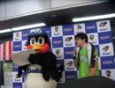 20170729つばさんぽヨドバシカメラ吉祥寺店筆談トーク11時の部