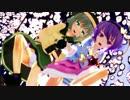 【MMD】さとこいで桃源恋歌_720p_60fps