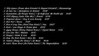 ソウルフルなハウスミュージック39 真夏のParty Mix