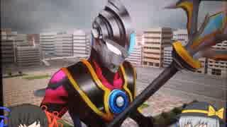 『ゆっくり実況』ウルトラマンフュージョンファイト!2 Part3