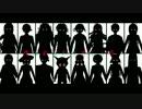 【ダンガンロンパMMD】ナンセンス文学【ネタバレ】