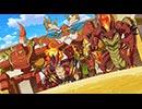 パズドラクロス 第56話「神の使命」