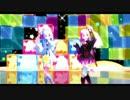 【MMD】カラフルポップビート【琴葉姉妹】