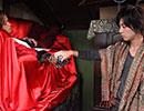 仮面ライダーオーズ/OOO 第9話「ずぶぬれと過去と灼熱コンボ」