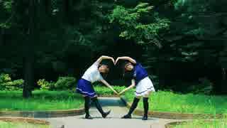 【ゆま茶×さきそにー】 ダンスダンスデカダンス 【踊ってみた】