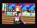 デレステ MV 「サマカニ!!」 安倍菜々 - ドットバイドット -