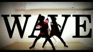 【伊達組】WAVE踊ってみた【固定ver.】 thumbnail