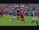 ≪アウディカップ2017≫ [3位決定戦] バイエルン・ミュンヘン vs ナポリ thumbnail