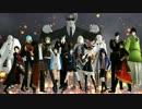 第17位:【MMD刀剣乱舞】最後まで逃げきれ!!15振の逃亡中!前半①【MMD紙芝居】 thumbnail