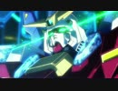 8/4公開『ガンダムビルドファイターズ GMの逆襲』PV【古谷徹ナレ】