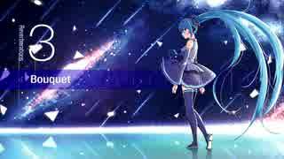 【S.C.X】 Reverberations 3 【コミケ92 新作】