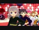 第30位:【MMDコンパス】Carry Me Off thumbnail