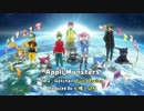 """【Digimon Universe: Appli Monsters】Full Version Opening 2 """"Gatchen!&quo..."""