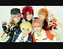 【アイドル5人で】鬼KYOKAN【踊ってみた】 thumbnail