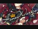 「ジャッジ☆/月の姫」/HoneyWorks【C92:XFD】