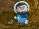 妖怪ウォッチ 第182話 「天狗たちの熾烈なる戦い!」「妖怪ばたんQ」...