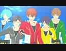 第46位:【MMDあんスタ】流星隊とキャット&チョコレート【卓ゲ】 thumbnail