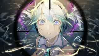 【ニコカラ】ヒバナ +3キー【on vocal】