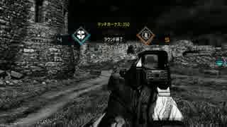 【CoD:Ghosts】 スクワッドモード Blitz @ Stonehaven