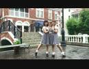 【雨の中】Tomorrow【踊ってみた】